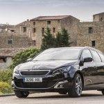 Peugeot amplia su oferta gasolina en la gama Nuevo 308