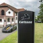 Carlsson C25, el nuevo super deportivo equipa de serie neumáticos Michelin.003