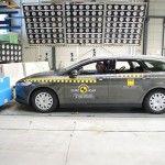 El nuevo Ford Mondeo, mucho más seguro