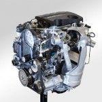 Nuevo motor diesel para los Opel insignia y Zafira Tourier