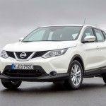 5 estrellas en seguridad para el nuevo Nissan Qashqai.004
