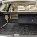 Subaru renueva el Outback, primer crossover del mercado.006