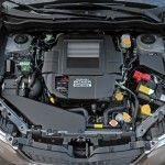 Subaru renueva el Outback, primer crossover del mercado.009