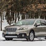 Subaru renueva el Outback, primer crossover del mercado
