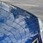 Coche con daños de granizo: ¿mejor reparar, sustituir o varilleros?