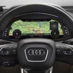 Audi pone mapas de alta resolución en sus GPS