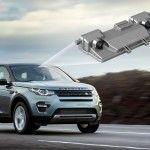La cámara de vídeo estéreo de Bosch, nueva solución para la frenada automatica de emergencia