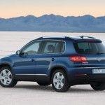 Nuevos motores y sistemas de radio-navegación para el Volkswagen Tiguan.006