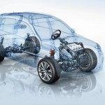 Nuevos motores y sistemas de radio-navegación para el Volkswagen Tiguan.004