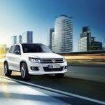 Nuevos motores y sistemas de radio-navegación para el Volkswagen Tiguan.005