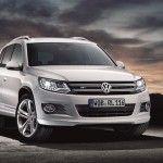 Nuevos motores y sistemas de radio-navegación para el Volkswagen Tiguan.003