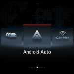 Apple CarPlay y Android Auto se incorporan al servicio CarNet App-Connect de Volkswagen