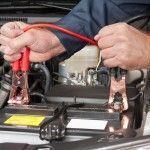 La batería de mi coche no dura como la de serie…