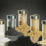 Goodyear utilizará residuos de la cosecha de arroz para la fabricación de neumáticos
