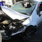 ¿Son los coches más seguros los 5 estrellas EuroNcap?