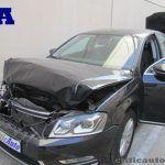 He tenido un accidente y no han saltado los airbags