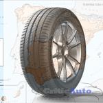 Consejos para los neumáticos de verano